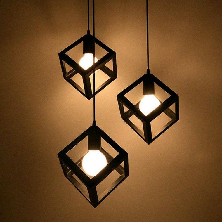 lámparas para pasillos elegantes