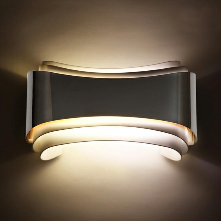 lámparas para pasillos