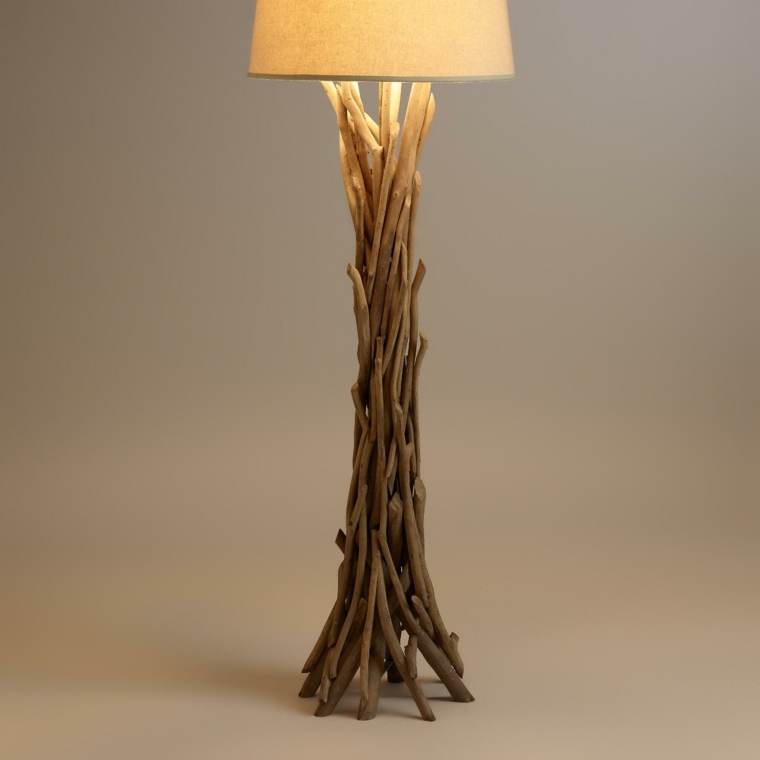 lámparas tipo industrial