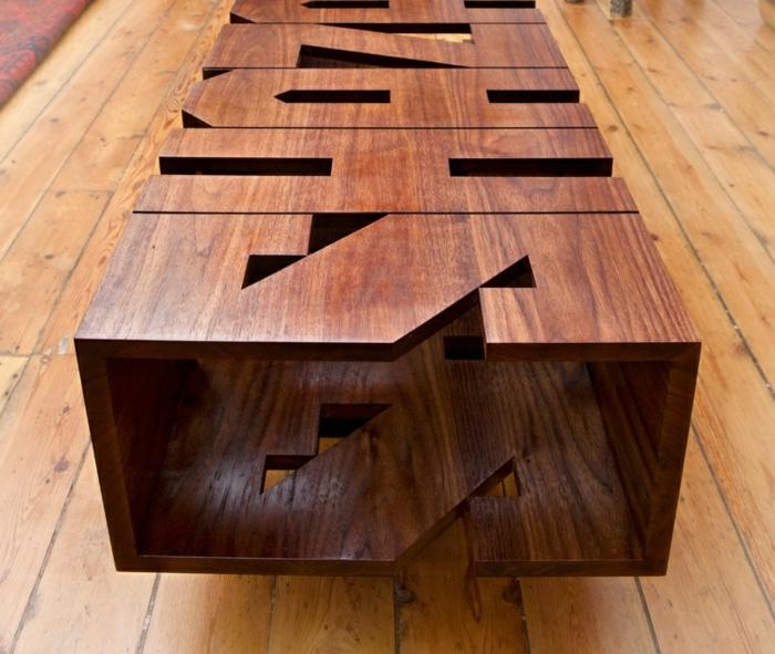 letras madera especial suelos lineas