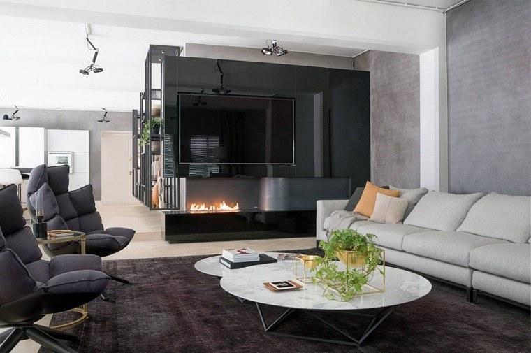loft Bruselas diseno KOLENIK Eco Chic Design ideas
