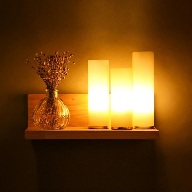 Luces para decorar siete ideas para decorar con for Luces led para decorar