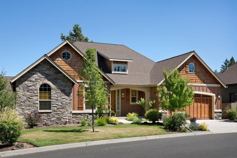 modelos de casas pequeñas modernas