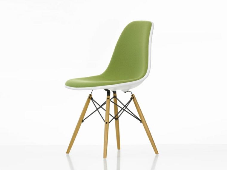 muebles de comedor de diseño moderno interior