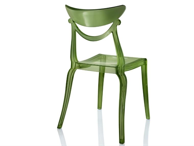 muebles de comedor de diseño moderno