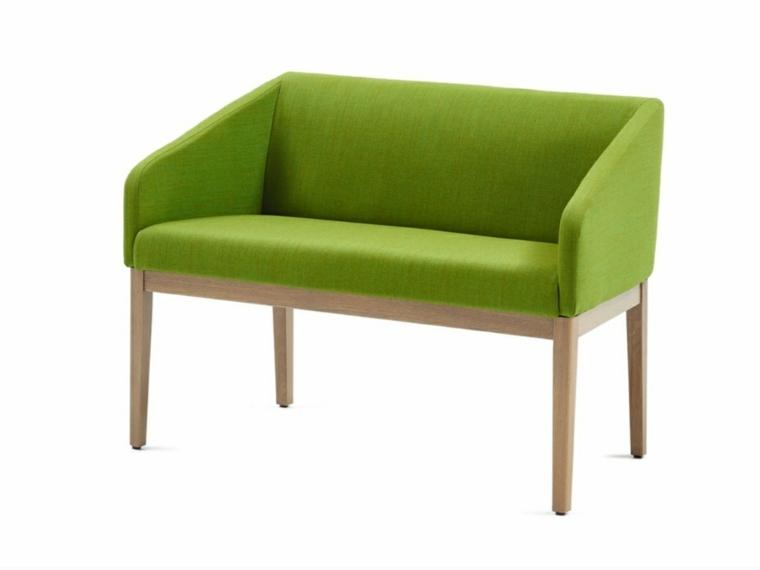muebles de diseño moderno decorar salón