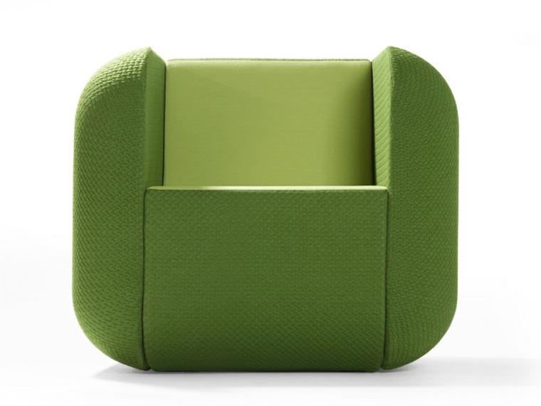 muebles de diseño moderno decorar salones