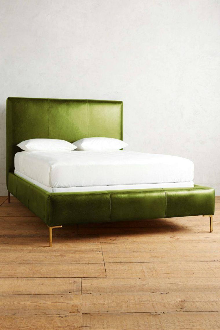 muebles de diseño moderno dormitorios