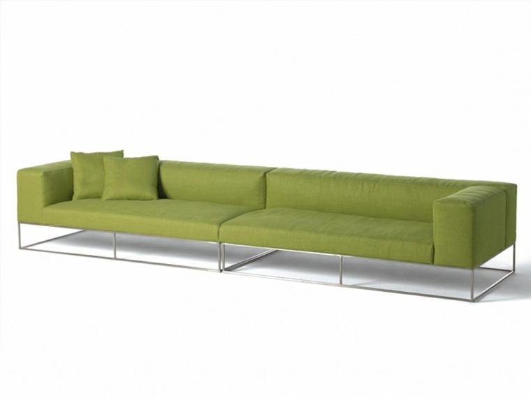 muebles de diseño moderno interior