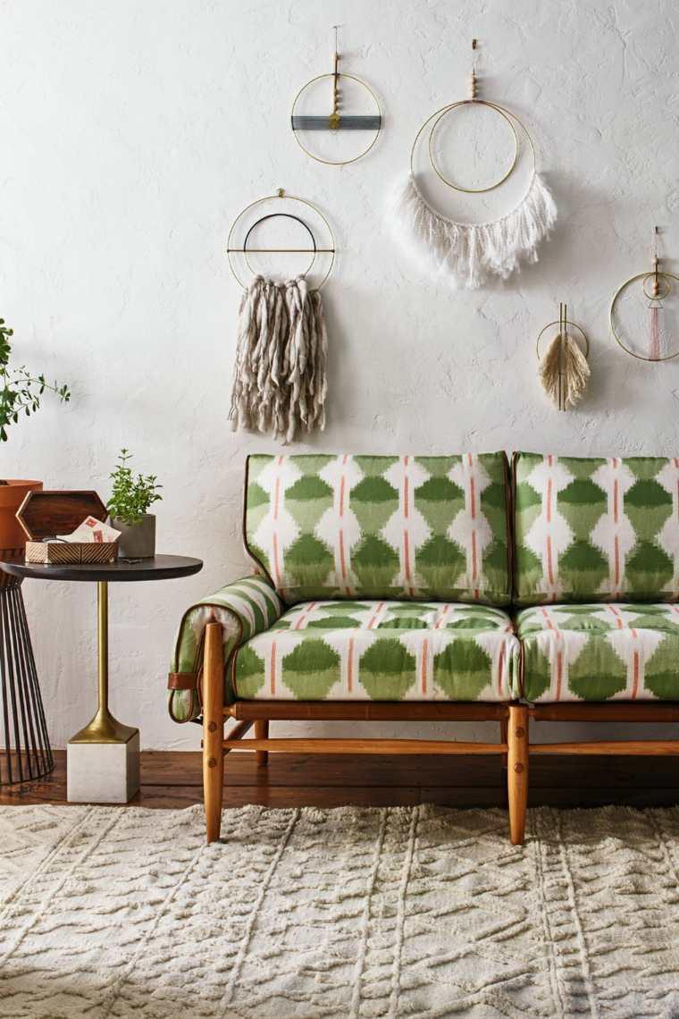 muebles de diseño moderno interiores