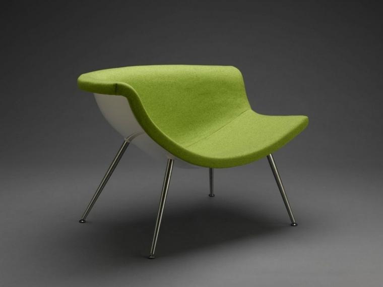 muebles de diseño moderno salones
