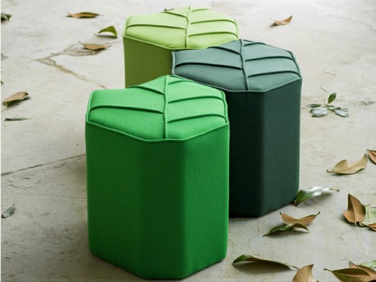 muebles de salón de diseño moderno interior