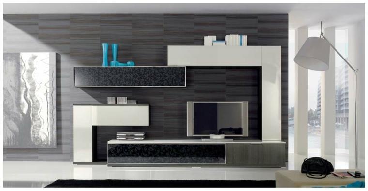 muebles decoración salón