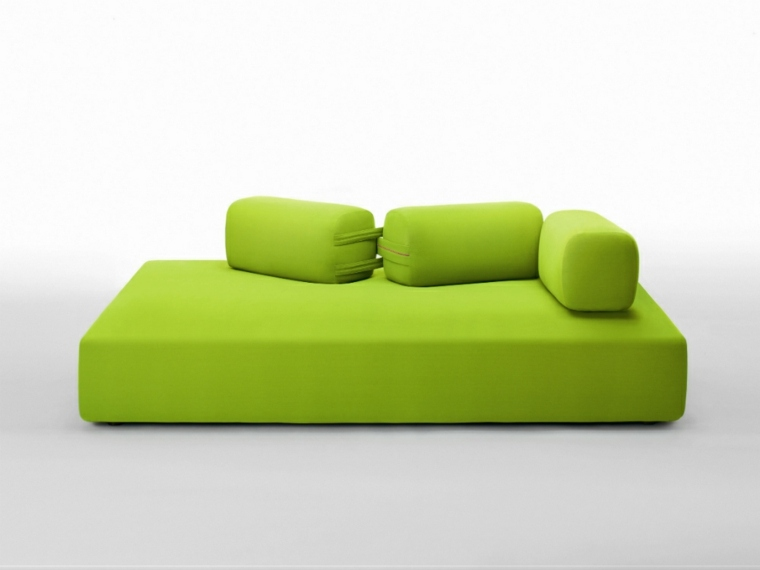 muebles diseño salón decorar