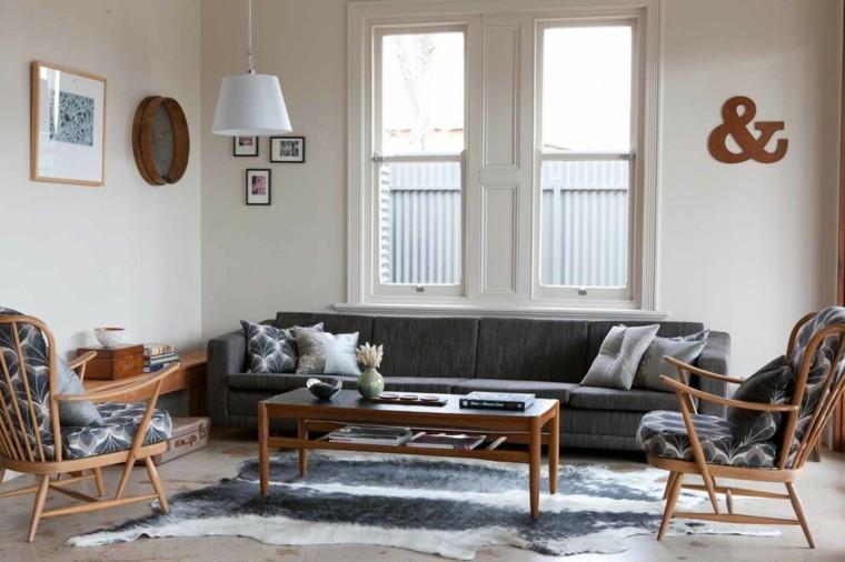muebles originales diseño vintage