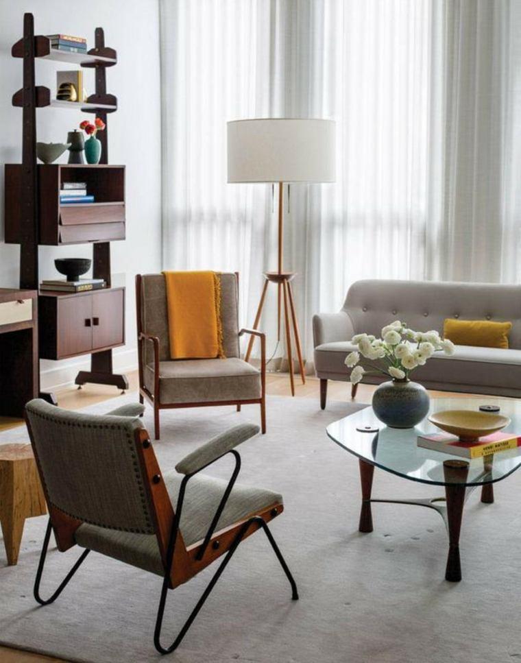 muebles originales sala de estar