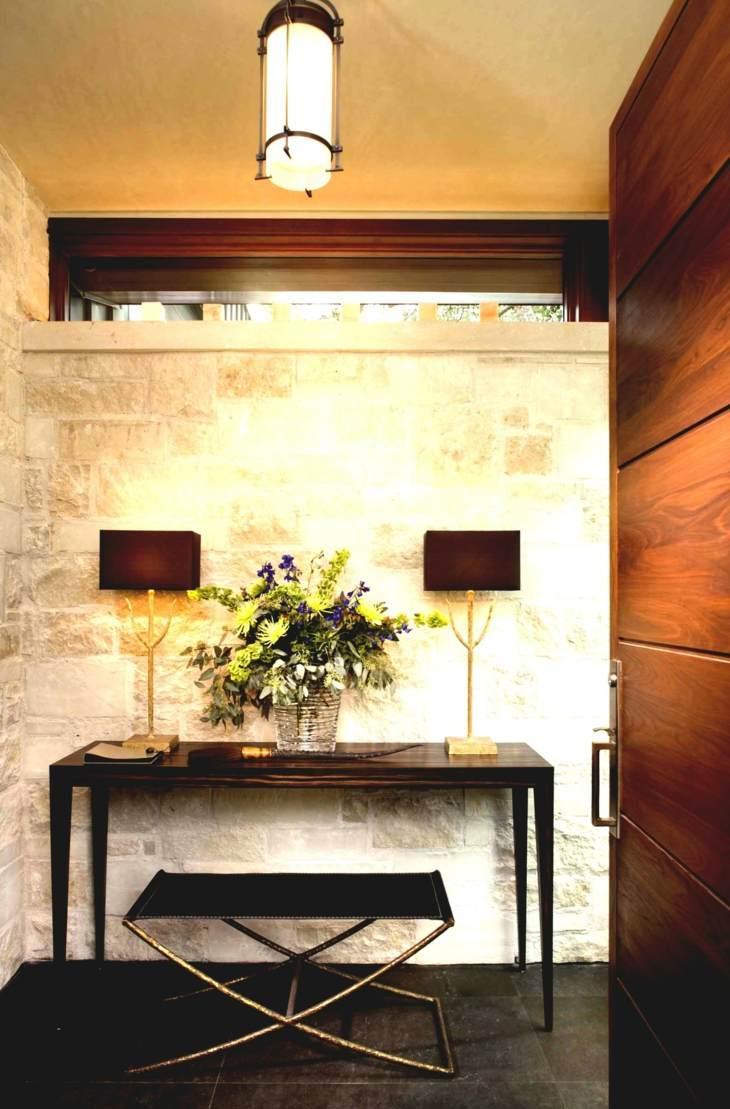 Muebles pasillo de entrada ideas para una buena primera for Idea interior muebles