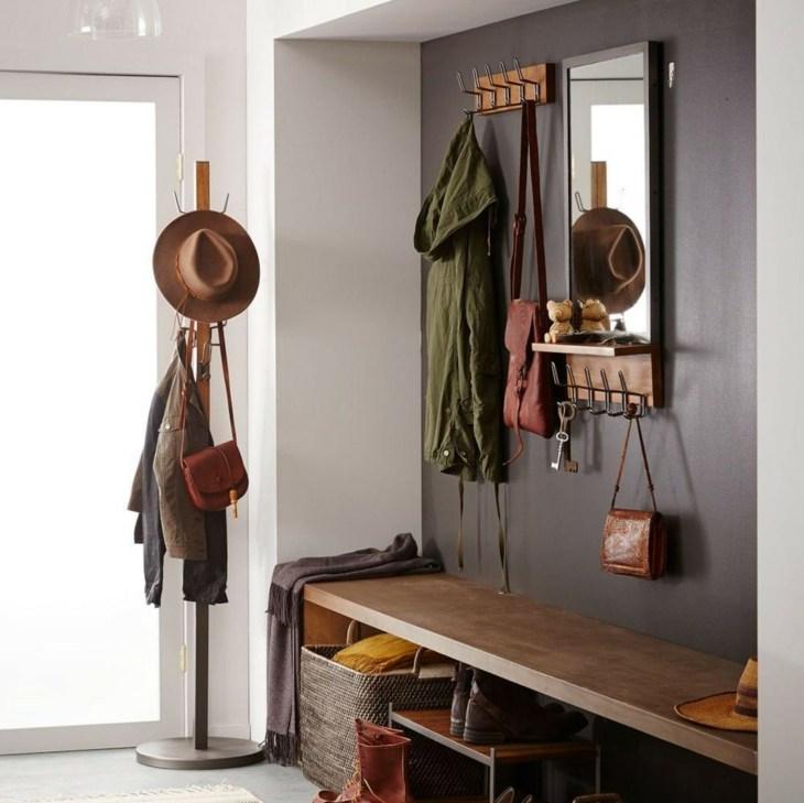 Muebles pasillo de entrada - ideas para una buena primera impresion -