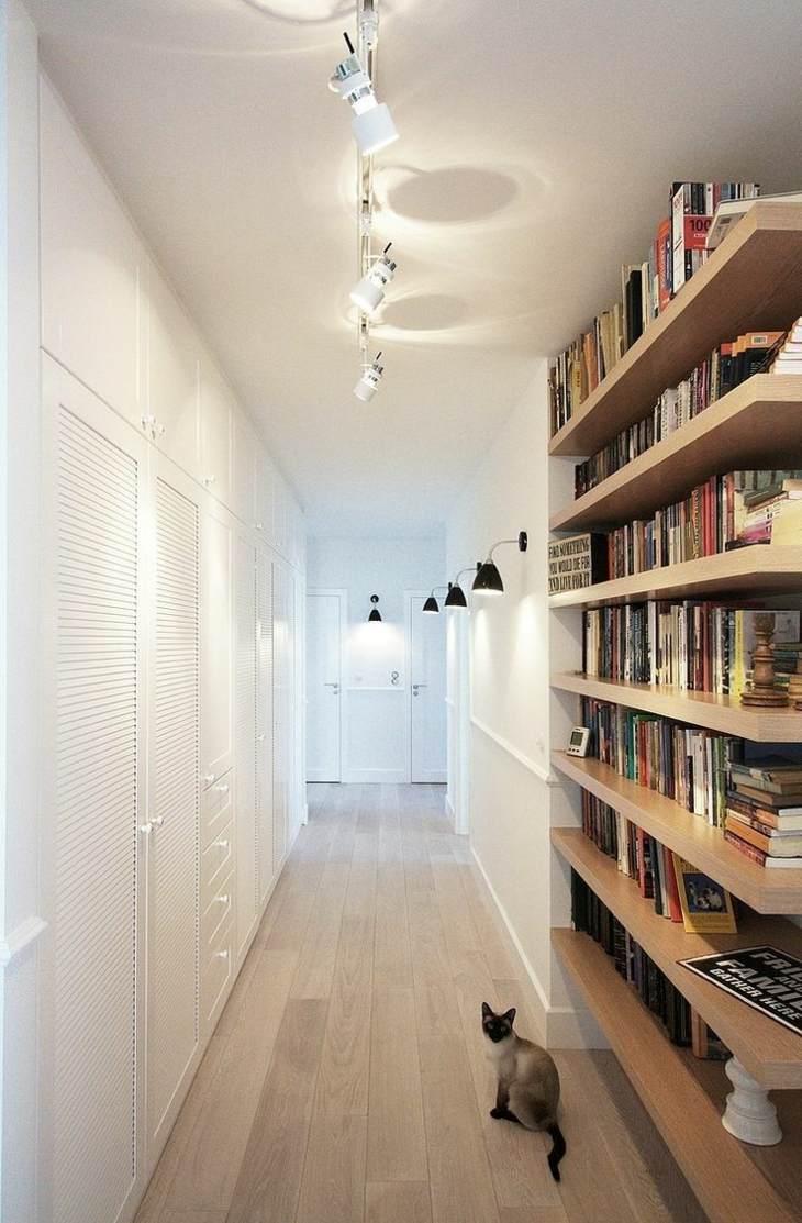 Muebles Pasillo De Entrada Ideas Para Una Buena Primera Impresion  # Muebles Muy Bonitos