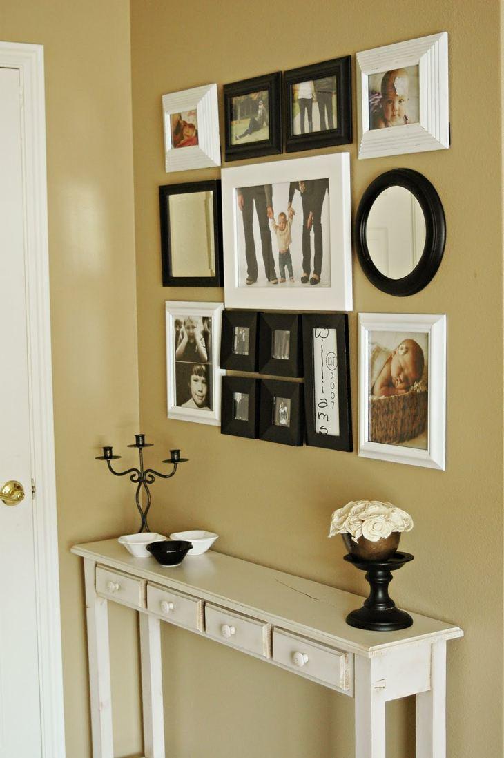 Muebles pasillo de entrada ideas para una buena primera for Idea de muebles quedarse