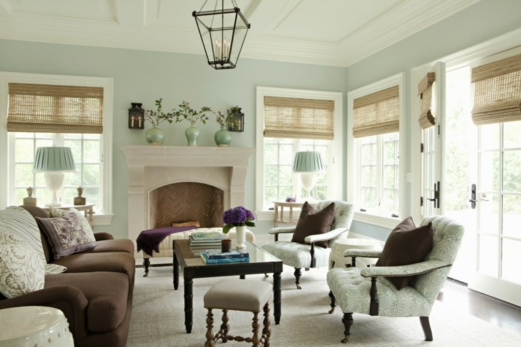 diseño sala de estar