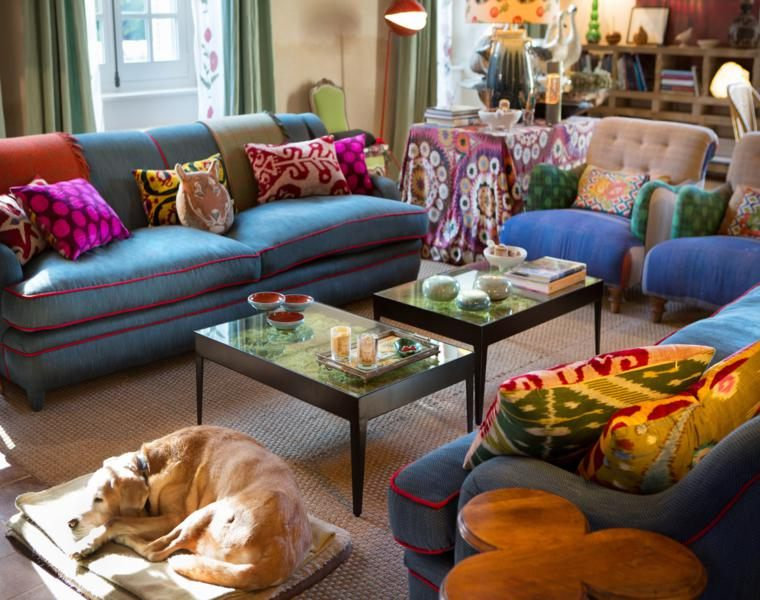 original sala de estar