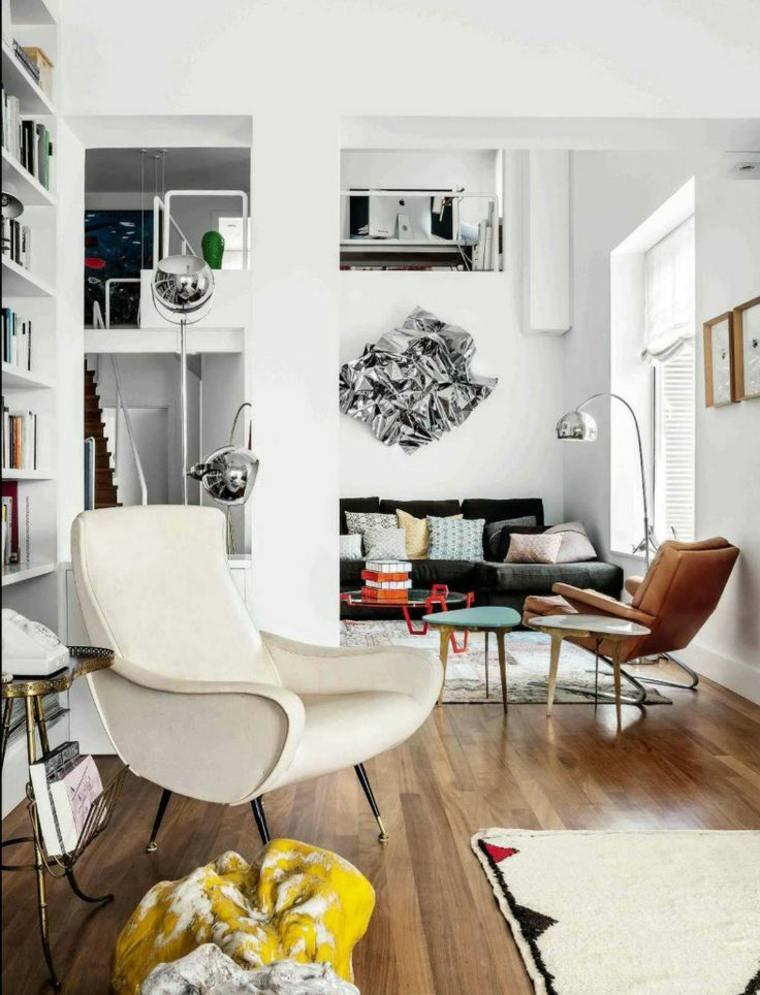 muebles vintage mediados siglo