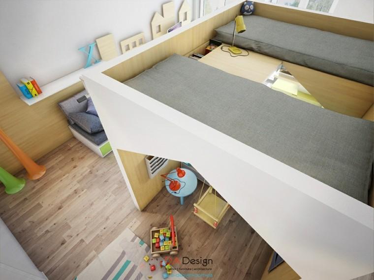 original diseño sistema modular infantil