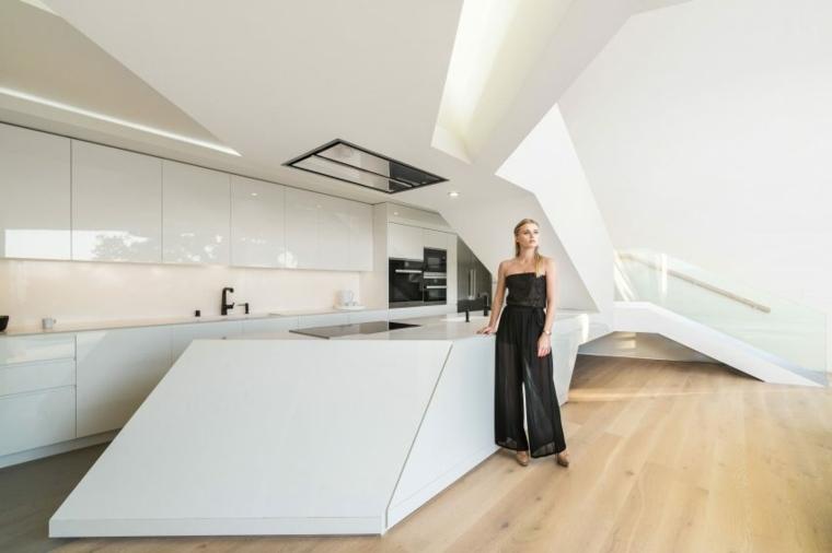 original diseño cocina estilo minimal