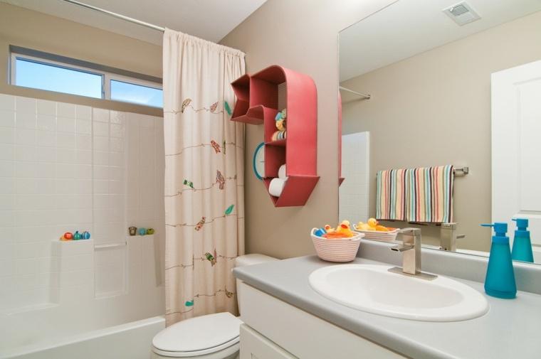 original decoración cuarto bano