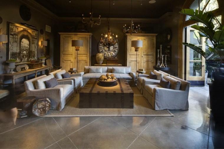 original decoracion sala de estar