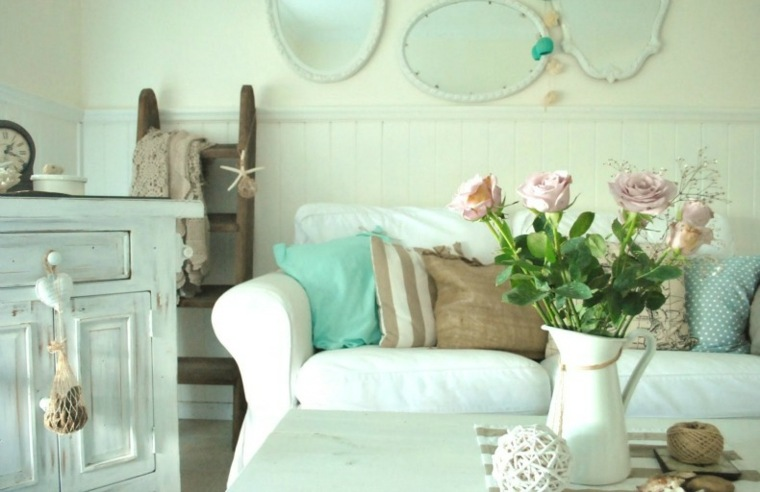 original decroacion estilo shabby chic