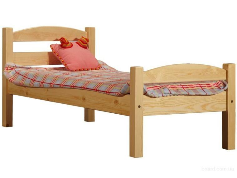 Dise os de camas para ni os en madera 24 im genes - Cama dosel madera ...