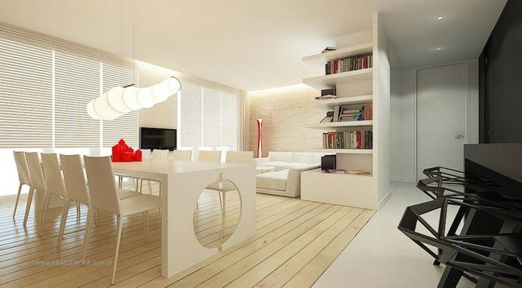 original diseño muebles comedor