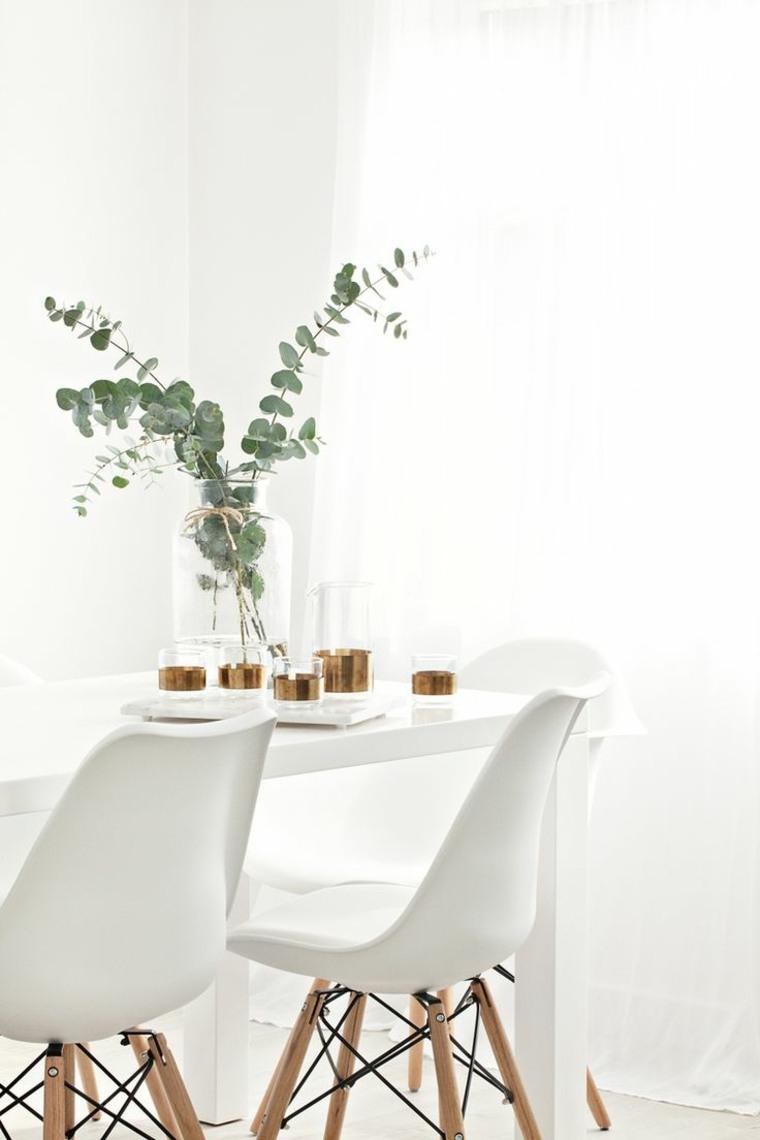 originales muebles comedor sillas