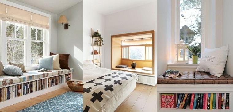 originales diseños estilo escandinavo