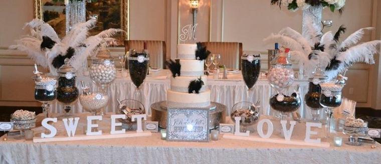 originales caramelos dulces boda