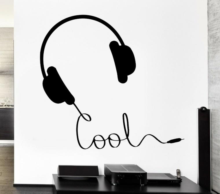 original pegatin auriculares