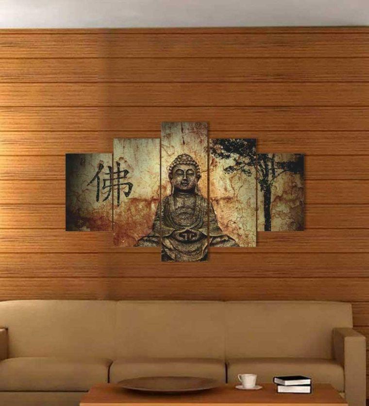 Paneles para paredes para la decoraci n de vuestro interior - Paredes de madera decoracion ...
