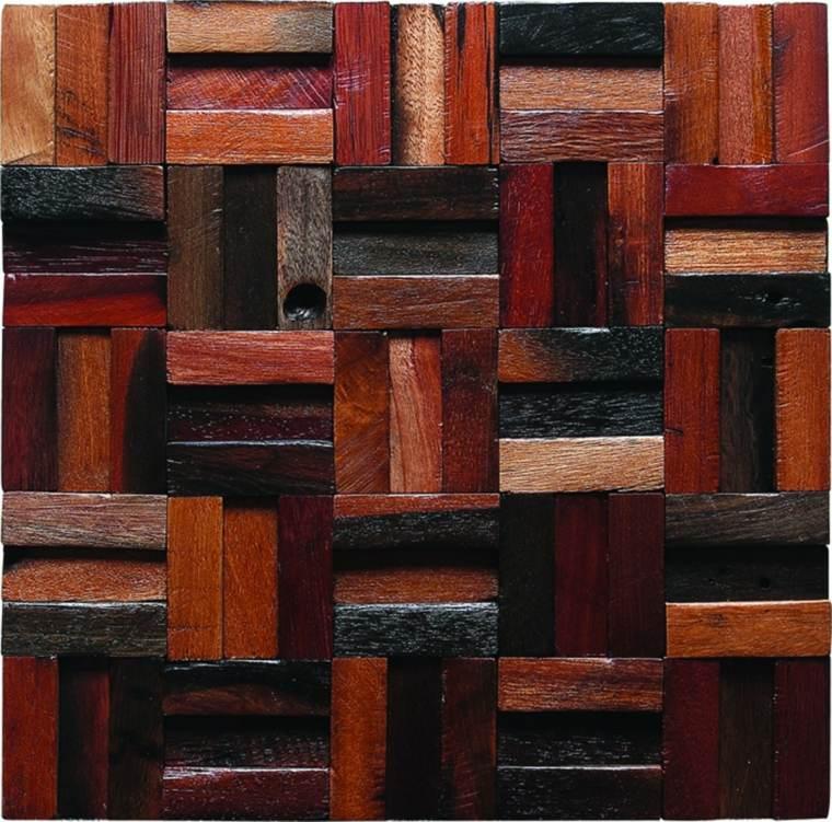 Paneles para paredes para la decoraci n de vuestro interior - Madera para paredes ...