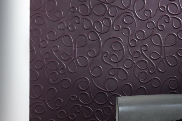 Paneles decorativos para pared cool affordable madera - Paneles imitacion piedra bricodepot ...