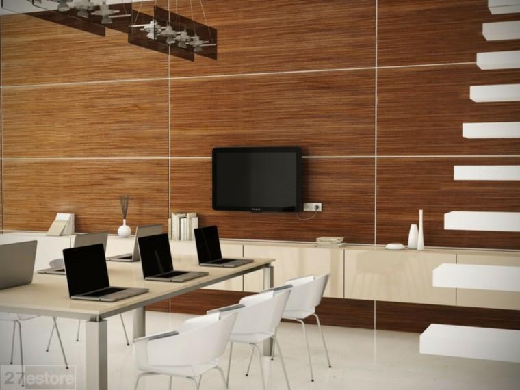 Paneles para paredes para la decoraci n de vuestro interior - Paneles para forrar paredes ...