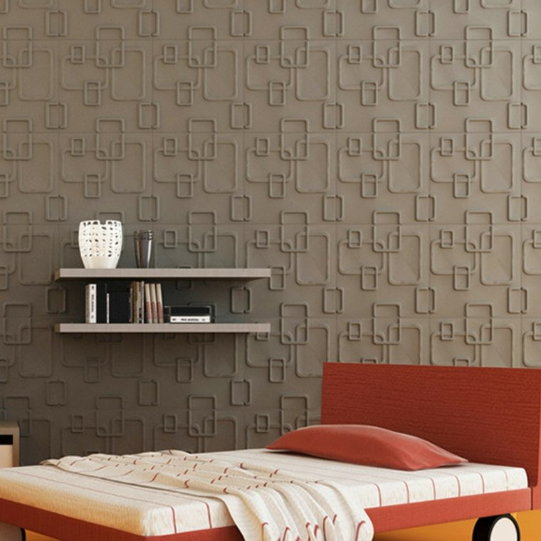 paneles para paredes interiores