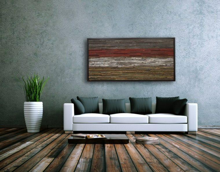 Paneles para paredes para la decoraci n de vuestro interior - Panelados para paredes ...