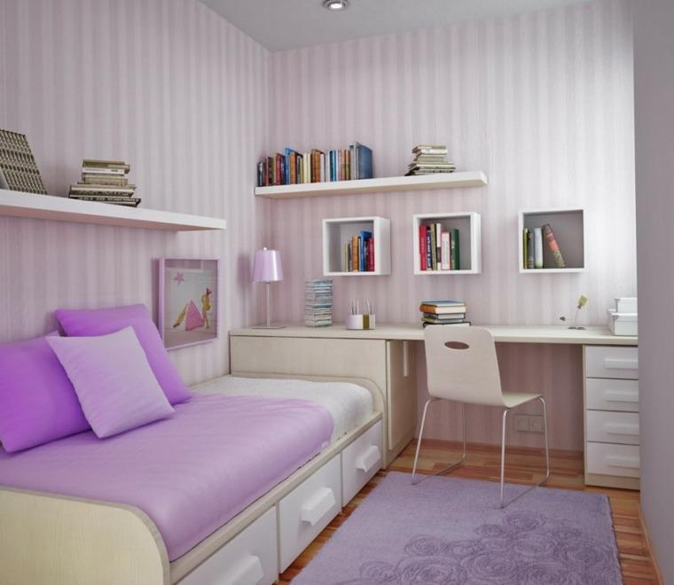 papel pintado decorativo habitación