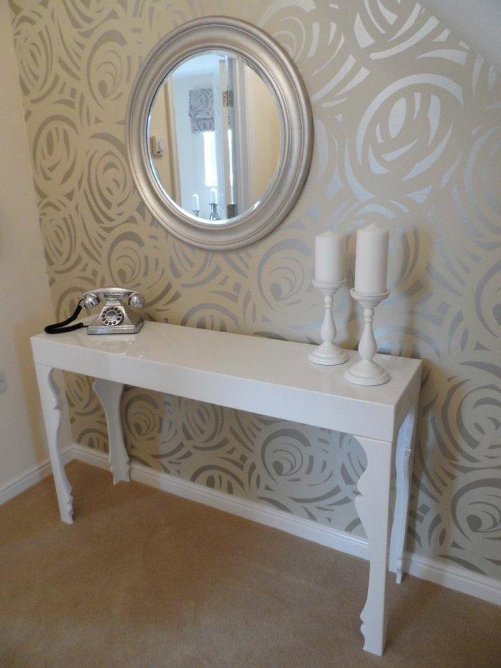 Papel pintado recibidor y selecci n de los modelos adecuados - La casa del papel pintado ...