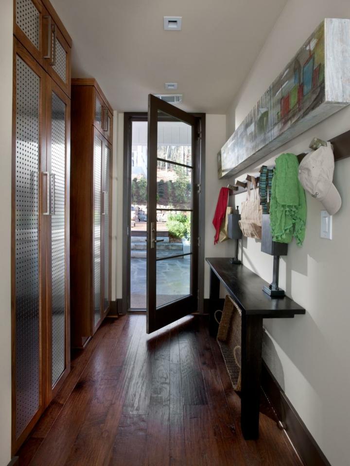 recibidores armarios acabados cristales metales