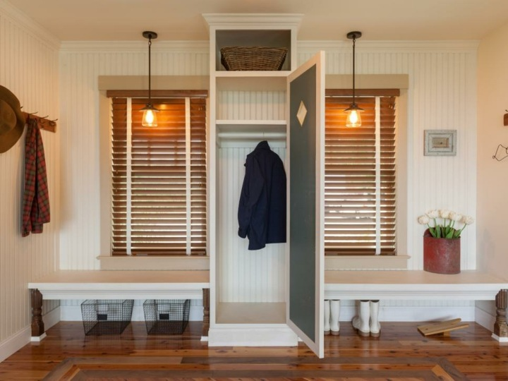 recibidores armarios practicos especiales luces