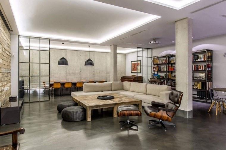 residencia Madrid diseno industrial Marisa Gonzalez LLanos ideas