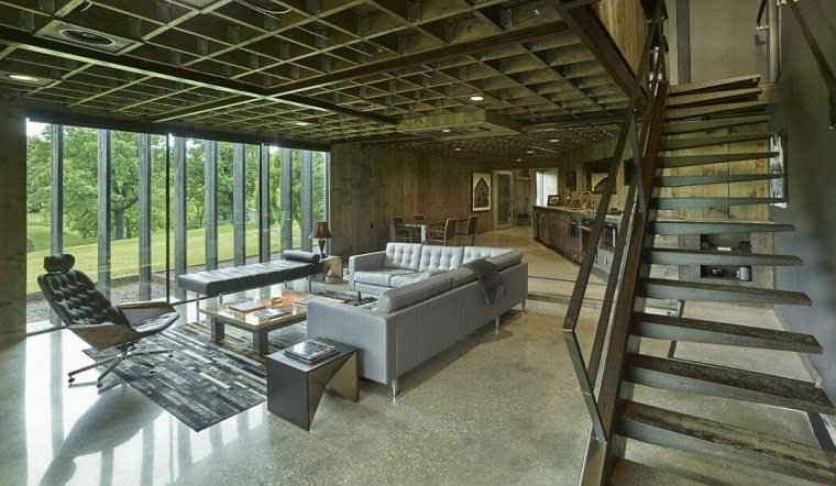 residencia moderna disenada Modus Studio ideas